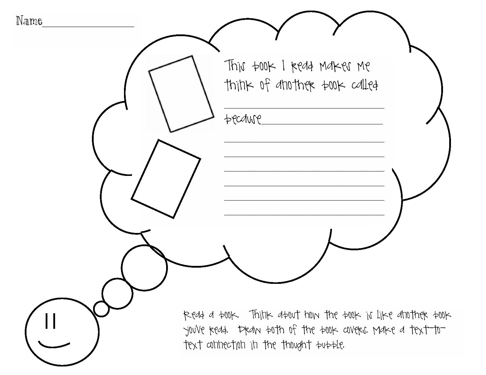 The Book Connection   Aphasia Center of California   Aphasia Center moreover The Boy Who Cried Wolf  Making Text Connections   Worksheet in addition Science and Children  Online Connections besides Making Connections   Super Six  prehension Strategies moreover Text To Text  Text To Self  And Text To World Connections Teaching as well Science and Children  Online Connections together with  besides Teaching Strategy  Text to Text  Text to Self  Text to World further Annotating a Text   Hunter College further Text to Text Connections Worksheet Cute Text Connections Self Text also Making Connections  text to text  text to self  text to world likewise Making Connections as well Text to Self Connection Worksheet     Pinterest   Reading moreover Making Connections likewise Text to world   thegototeacher additionally Text to Text Connections Worksheet Cute Text Connections Self Text. on text to world connections worksheet